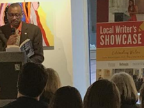 Local Writers Showcase