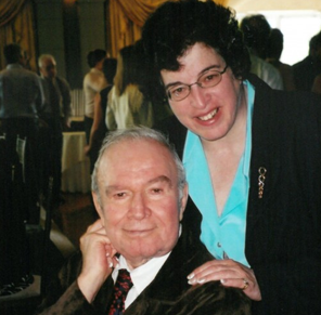Cathy Bernard & Fred Ebb Founders of Bernard Ebb Songwriting Awards