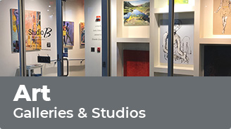 Art - Studios & Galleries