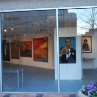 Gallery B - John Bodkin March 2012